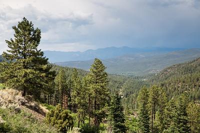 56 Mile Scenic Drive, New Mexico