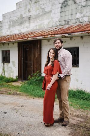 Ethan & Saralyn