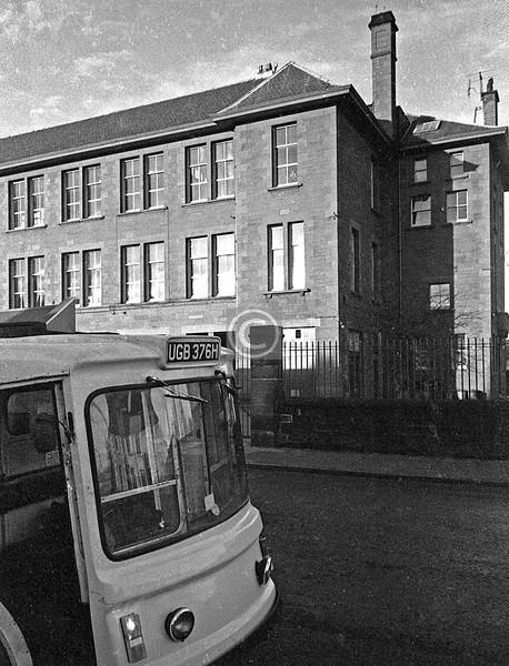 Morven St, Craigton Primary.