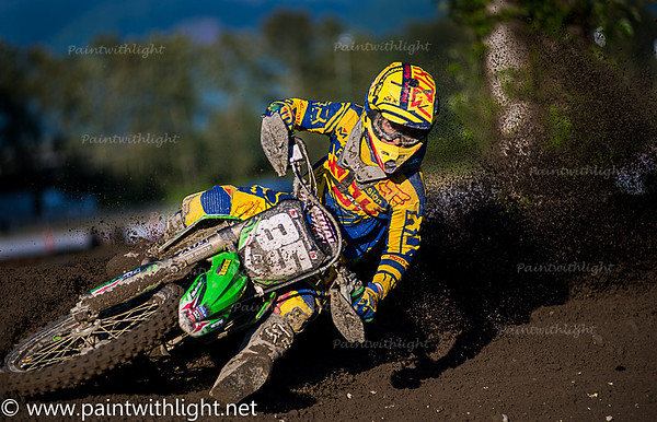MotoCross Mission Raceway and Agassiz
