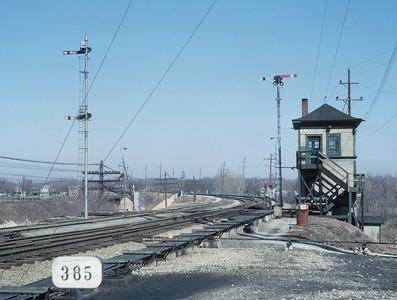 Joilet Area Railfan Trip (1964)
