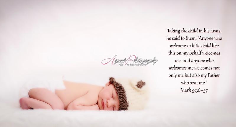 Allison Newborn