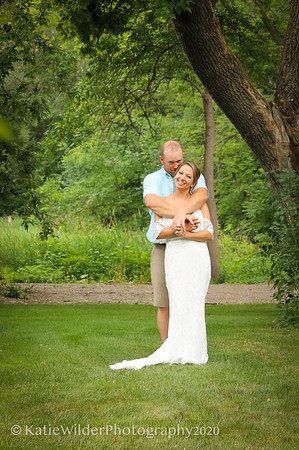 Nathan & Jessica Copyright Images