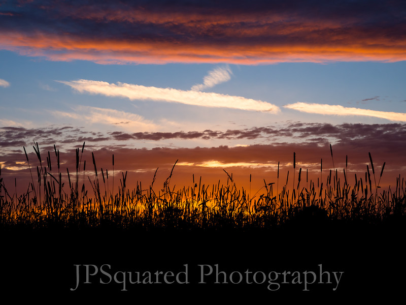 Week 2 - A Sunset
