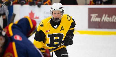 Midget 2 Hockey/2018-2019