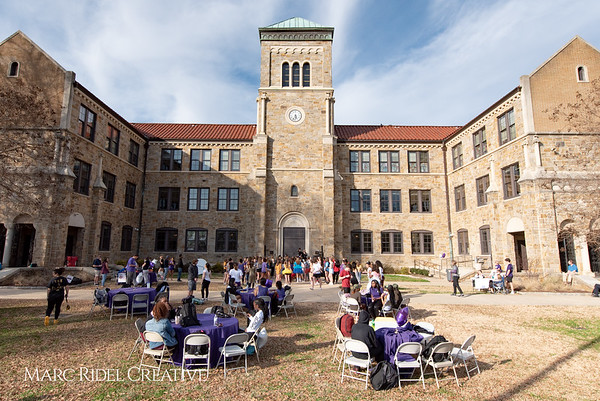 Broughton Dance A Thone Tailgate. February 8, 2019. 750_3973