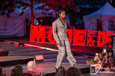 Festival Mode & Design  Vincent d'Amérique 22-08-19