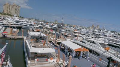 Palm Beach Boat Show 2019 - Boatopia