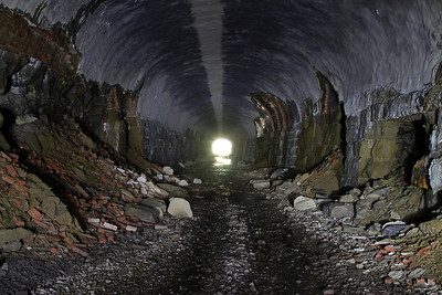 Carr's Tunnel (Donohoe, PA)