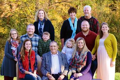 Myers-Zartman Families