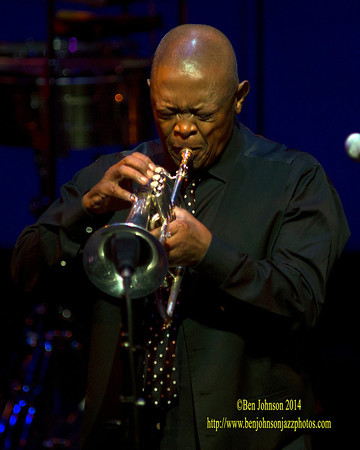 Hugh Masekela's 75th Birthday - New Jersey Performing Arts Center