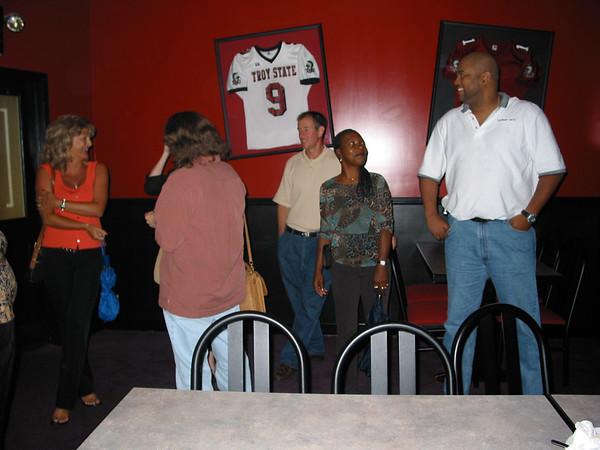 2003 CHHS Reunion