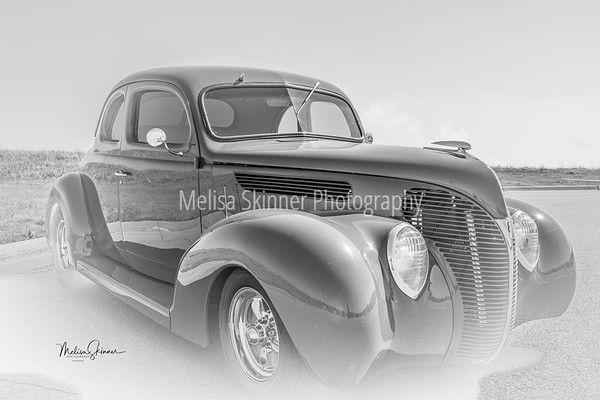 Randy's 1930's Ford