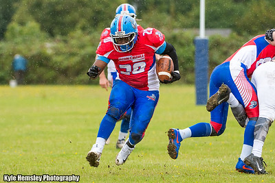 Sussex Thunder 16-7 Ouse Valley Eagles (£2 Single Downloads. £8 Gallery Download. Prints from £3.50)