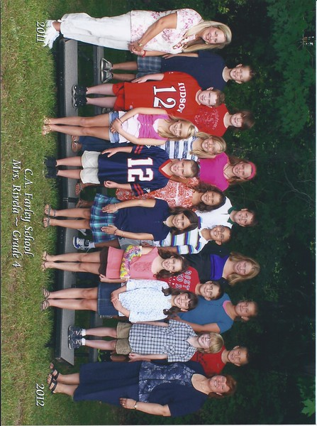 class room pics grade 4
