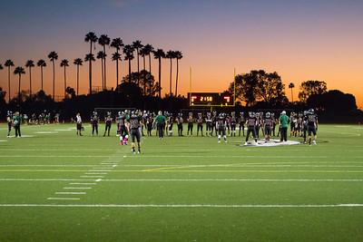 10-23-15 Mesa Football vs Godinez