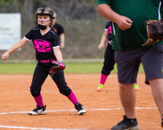 2018-03-24 Kate Softball