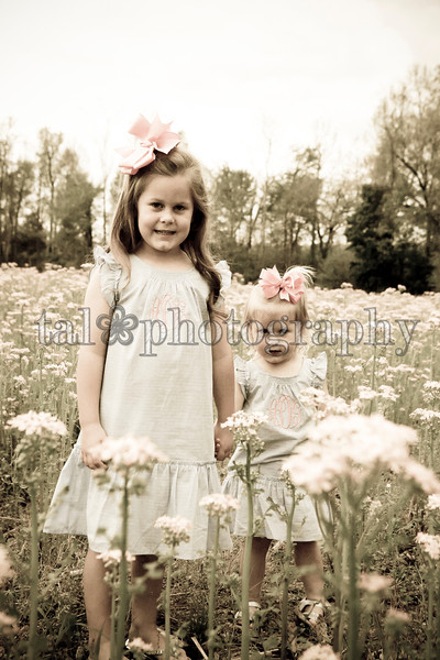 Drennan Girls Spring