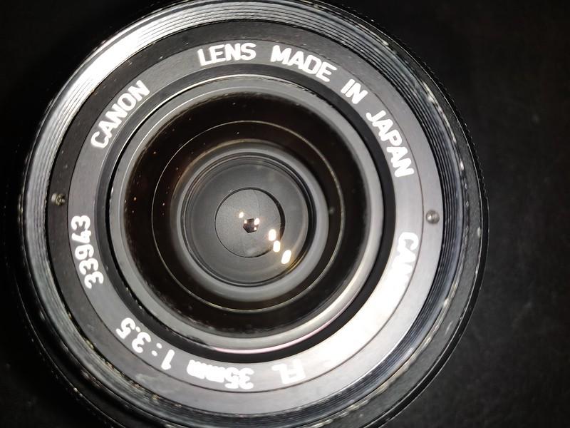 Canon FL 35mm 3.5 - Serial 33943 007.jpg
