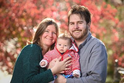 Leaderman Family Photos 2015