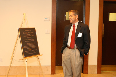School of Social Work Reception Celebrating the Life and Work of Dr. Joseph L. Vigilante