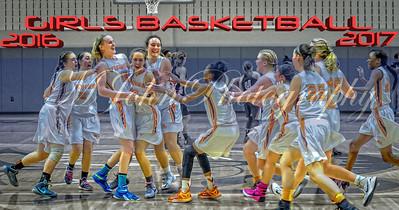 Girls Basketball2016-17