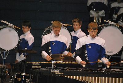12-11-01 band concert