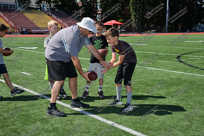 Fall Sports Summer Camps