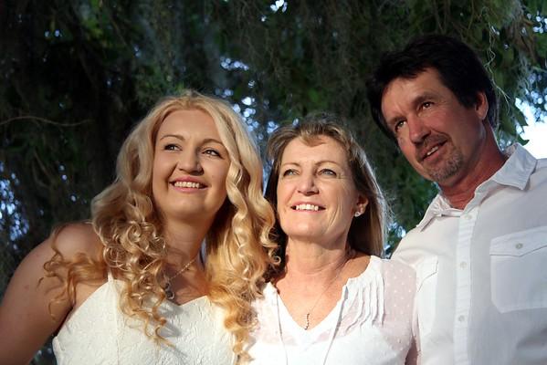 LEONARD FAMILY 2015