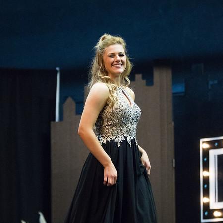 Contestant #5 - Ashlynn