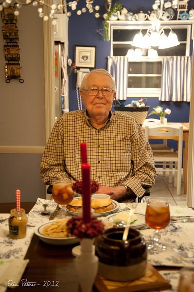 Grandpa Peterson