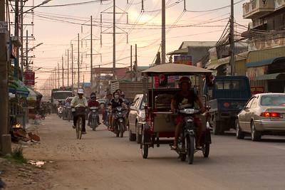 CAMBODIA BEST OF