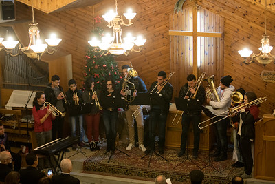 2016 Beit Sahour Christmas program