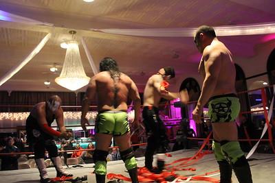 Blitzkrieg Pro Wrestling
