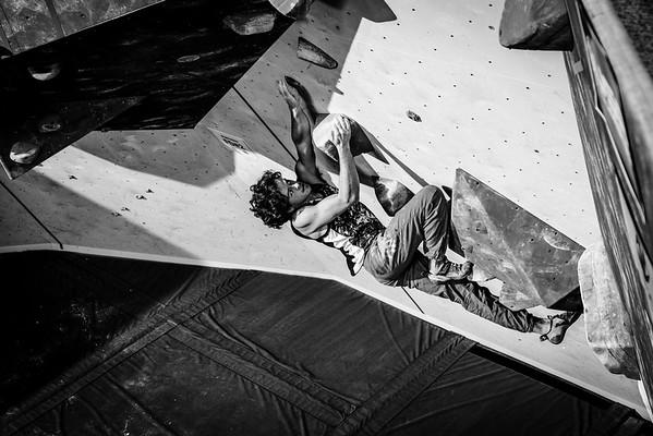 2017 USA Climbing Bouldering Divisionals