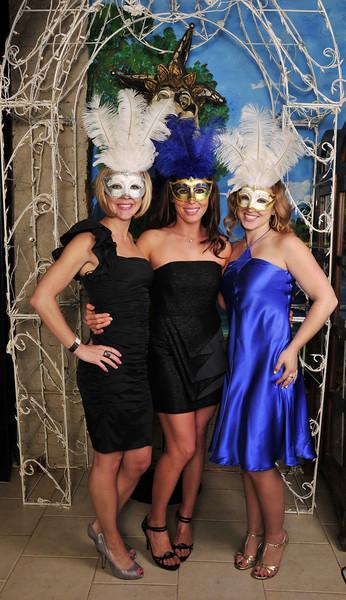 Ryan Wilson's Masquerade Ball 5 8 2010