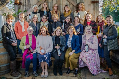 2019 Women Winemakers Dinner