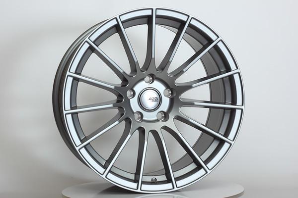 42b wheels