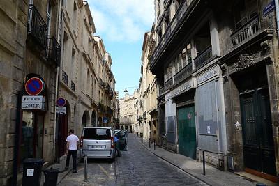 Bordeaux festival