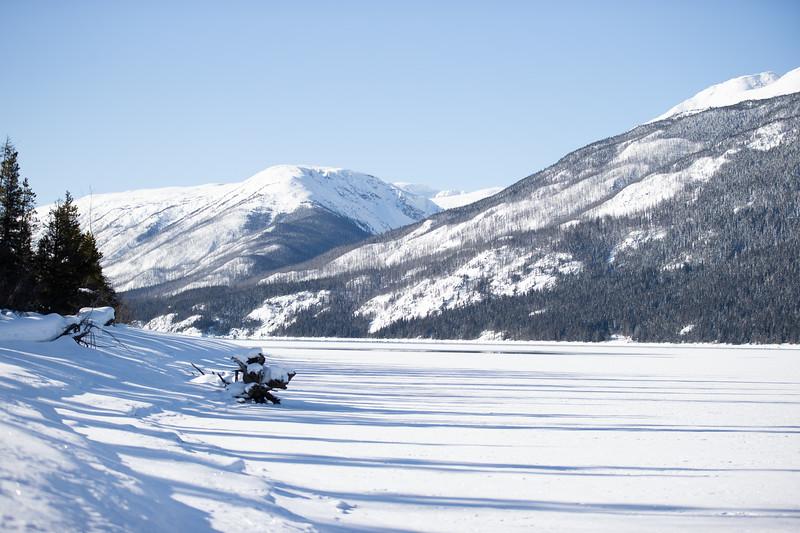 Morice Lake
