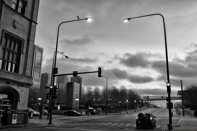 Converging Lights