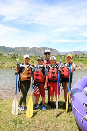 6-20-20 PM Guide Mitch/Purple Boat