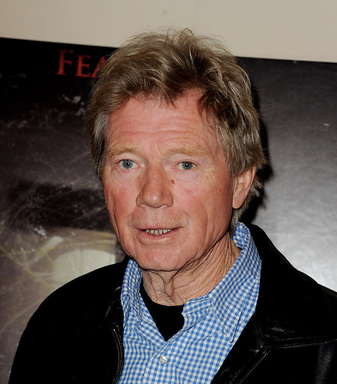 ". Actor Michael Parks arrives at the ""The Red State\"" Nationwide Tour Finale at the Wiltern Theater on April , 9, 2011 in Los Angeles, California.  (Photo by Kevin Winter/Getty Images)"