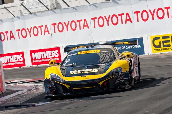 Pirelli WC 2017 Toyota Grand Prix of Long Beach