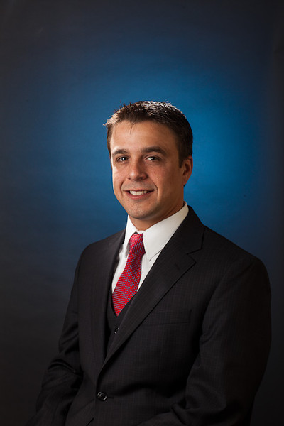 Prudential: Evan Perets