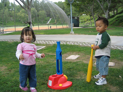 Outings - May 2007