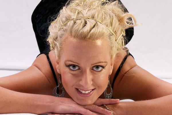 Lori Rishton Model Session