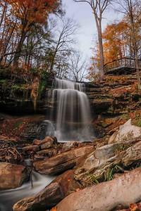 2015 Bruce Trail Autumn