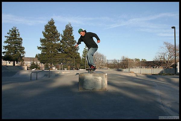 Skate/Bike Park