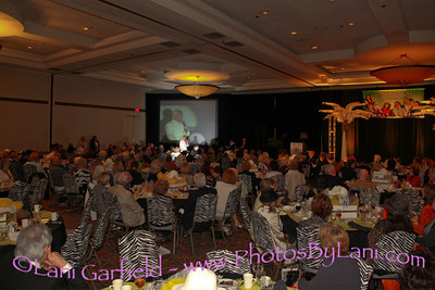 Angel View Luncheon 2/20/12